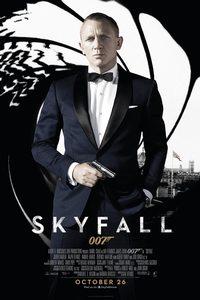 Skyfall int. teaser
