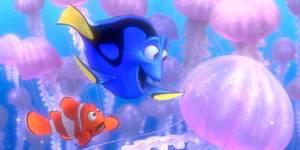 Oppdrag Nemo 3D