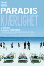 Paradis: Kjærlighet