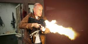 Bruce Willis i Looper