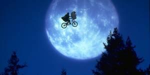 E. T. - gjesten fra verdensrommet