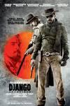 Django unchained ny plakat