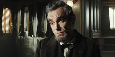 Daniel Day-Lewis i Lincoln