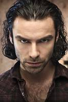Aidan Turner i Being Human