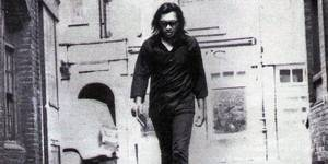 Rodriguez fra Searching for Sugar Man