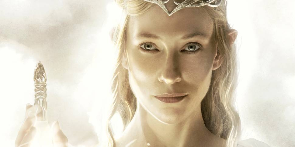 'Galadriel' Gets An Of...