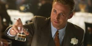 Ryan Gosling i Gangster Squad