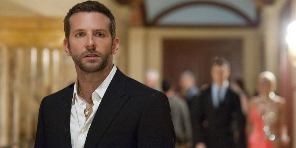 Bradley Cooper i Silver Linings Playbook