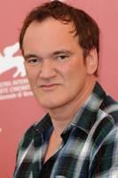 Quentin Tarantino i Venezia