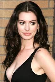 Vakre Anne Hathaway