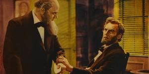 Abraham Lincoln fra 1930