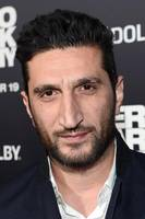 Fares Fares promoterer Zero Dark Thirty