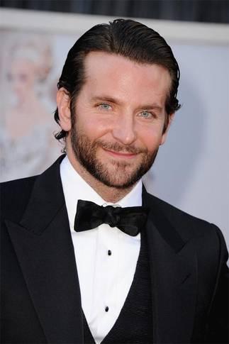Oscar-nominerte Bradley Cooper