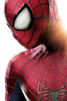 Artwork fra The Amazing Spider-Man 2