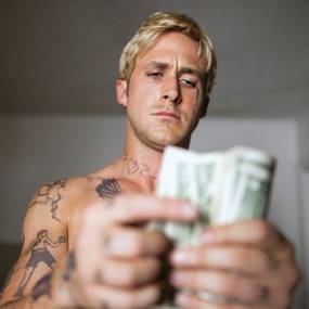Ryan Gosling i The Place Beyond the Pines