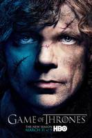 Peter Dinklage i Game of Thrones - sesong 3