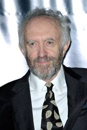 Jonathan Pryce på London-premieren til G.I.Joe: Retaliation