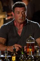 Sylvester Stallone i Bullet to the Head