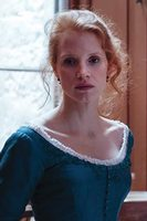 Jessica Chastain i Miss Julie