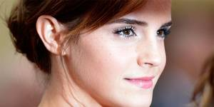 Emma Watson på Cannes-premieren til The Bling Ring