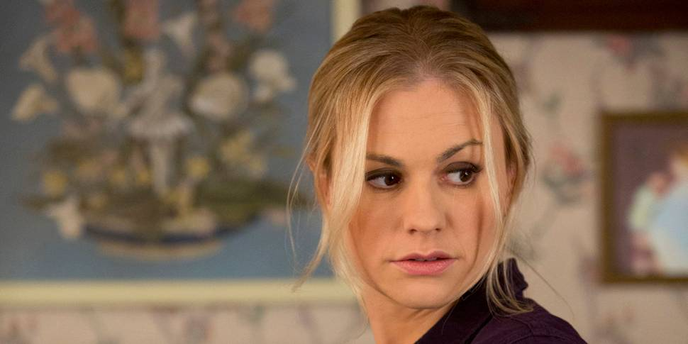 Anna Paquin i True Blood - sesong 6