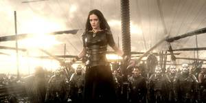 Eva Green i 300: Rise of an Empire