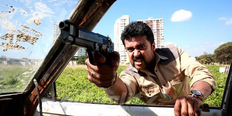 Singam 2 -Tamil Film - Bergen Kino