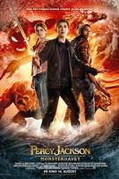 Percy Jackson: Monsterhavet