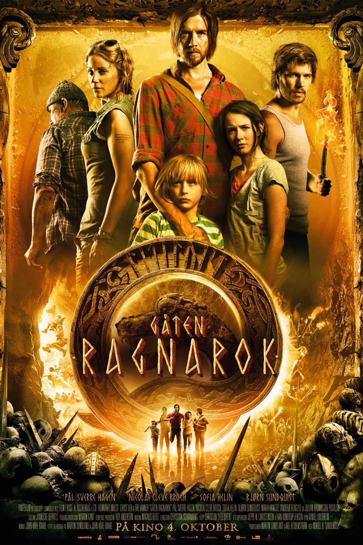 Gaten Ragnarok / Загадката Рагнарок (2013)