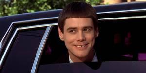 Jim Carrey i Dum og Dummere