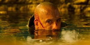 Vin Diesel i Riddick