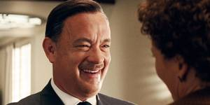 Tom Hanks, Emma Thompson, Saving Mr. Banks