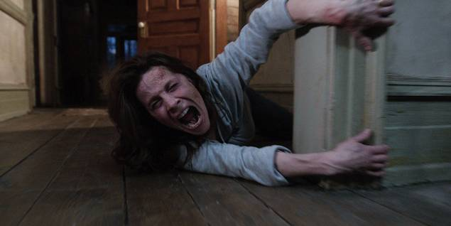 Lili Taylor i The Conjuring