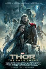 Thor: The Dark World 3D - Premieredato: 2013.11.01