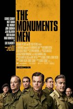 The Monuments Men - Premieredato: 2014.02.14
