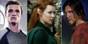 Fra filmhøsten 2013: The Hunger Games Catching Fire, Hobbiten: Smaugs ødemark og Gåten Ragnarok