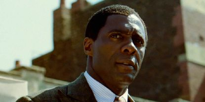 Idris Elba spiller Nelson Mandela i Mandela: Long Walk to Freedom