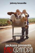 Jackass Presents: Bad Grandpa - Premieredato: 2013.11.08
