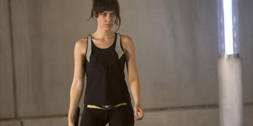 Johanna Mason (Jena Malone) i The Hunger Games: Catching Fire