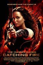 The Hunger Games: Catching Fire - Premieredato: 2013.11.20