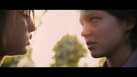 f808519c Trailer 2 - Blå er den varmeste fargen (La vie d'Adèle - Chapitres 1 et 2)  - 2013 - Filmweb