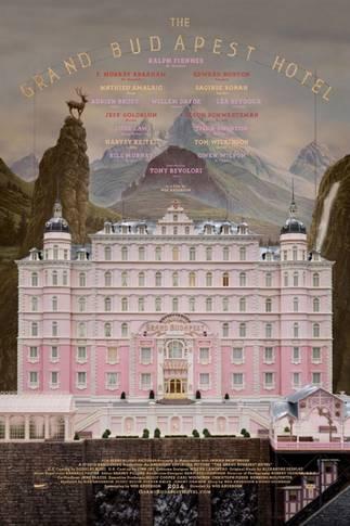 Grand Budapest Hotel Filmweb