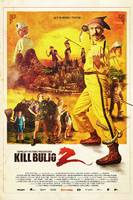 Kill Buljo 2 plakat