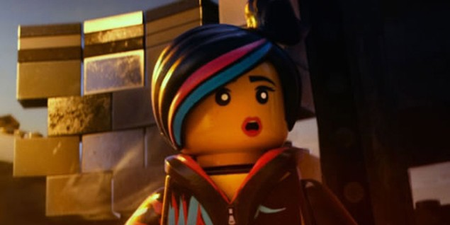 Alternate Wildstyle Designs For The Lego Movie
