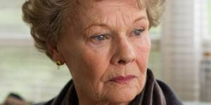 Judi Dench i Philomena
