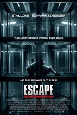 Escape Plan - Premieredato: 2013.12.06