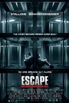 Escape Plan plakat