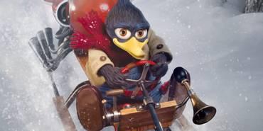 Solan Gundersen i Solan og Ludvig: Jul i Flåklypa