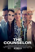 The Counselor - Plakat