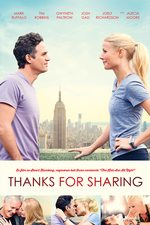 Thanks for sharing - Mark Ruffalo and Gwyneth Paltrow